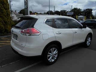 2016 Nissan X-Trail T32 ST X-tronic 2WD 7 Speed Constant Variable Wagon