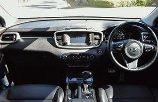 2017 Kia Sorento UM MY17 Platinum AWD White 6 Speed Sports Automatic Wagon.