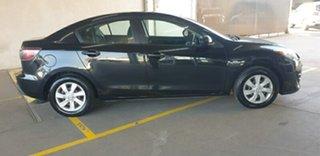 2010 Mazda 3 BL10F1 Neo Activematic Black 5 Speed Sports Automatic Sedan