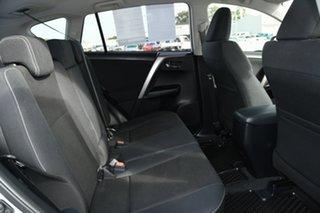 2016 Toyota RAV4 ASA44R GXL AWD Glacier White 6 Speed Sports Automatic Wagon