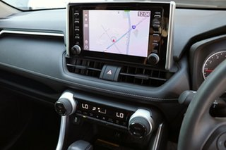 2019 Toyota RAV4 Mxaa52R GXL 2WD Graphite 10 Speed Constant Variable Wagon