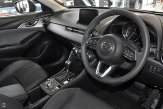 2021 Mazda CX-3 DK2W7A sTouring SKYACTIV-Drive FWD Grey 6 Speed Sports Automatic Wagon
