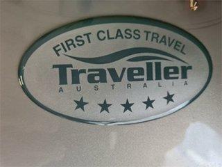 2016 Traveller PREDATOR Caravan
