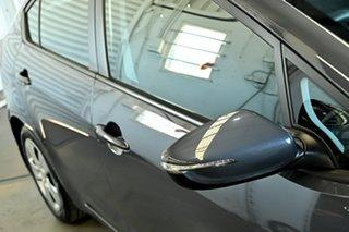 2016 Kia Cerato YD MY17 S Grey 6 Speed Sports Automatic Sedan.
