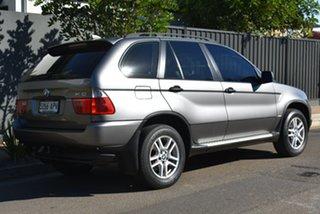 2005 BMW X5 E53 MY05 d Steptronic Grey 6 Speed Sports Automatic Wagon