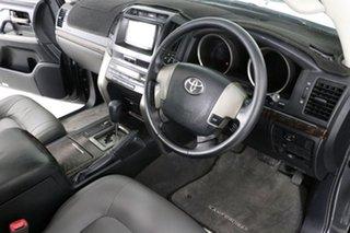 2007 Toyota Landcruiser UZJ100R VX (4x4) Grey 5 Speed Automatic Wagon