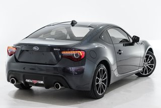 2018 Subaru BRZ Z1 MY19 Premium Grey 6 Speed Sports Automatic Coupe.