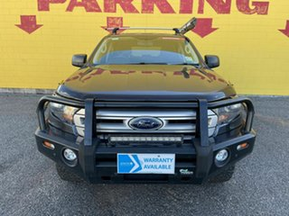 2015 Ford Everest Grey 6 Speed Sports Automatic SUV.