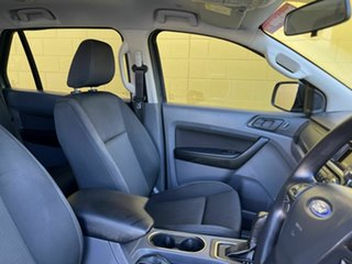 2015 Ford Everest Grey 6 Speed Sports Automatic SUV