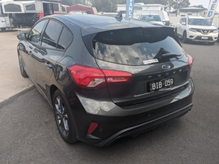2019 Ford Focus SA 2019.25MY ST-Line Magnetic 8 Speed Automatic Hatchback