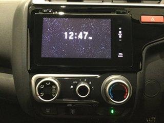 2015 Honda Jazz GF MY15 VTi Attract Yellow 5 Speed Manual Hatchback