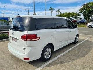 2019 LDV G10 SV7A White 6 Speed Sports Automatic Wagon.