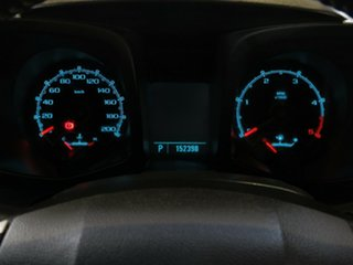 Holden Colorado LT Crew Cab Utility
