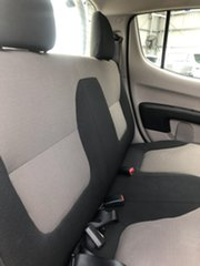2010 Mitsubishi Triton MN MY10 GL-R Double Cab 4x2 Silver 4 Speed Automatic Utility