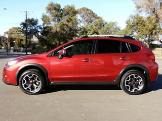 2013 Subaru XV G4X MY13 2.0i-S Lineartronic AWD Venetian Red 6 Speed Constant Variable Wagon