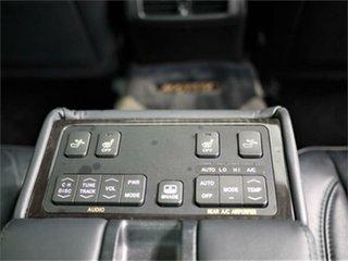 2006 Toyota Crown UZS186 Majesta White Automatic Sedan
