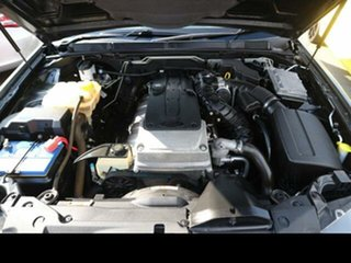 Ford FG XR Sedan 4.0L DOHC DI-VCT I6 6 Speed Floor Auto (188 (zYAD953)