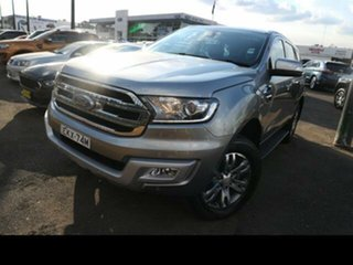 Ford  2017 SUV TREND . 3.2D 6SP 4WD A.
