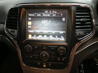 2016 Jeep Grand Cherokee WK MY15 Limited White 8 Speed Sports Automatic Wagon