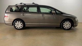 2008 Honda Odyssey 20 MY06 Upgrade Grey 5 Speed Sequential Auto Wagon.