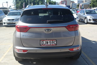 2016 Kia Sportage QL MY16 SLi 2WD Grey 6 Speed Sports Automatic Wagon