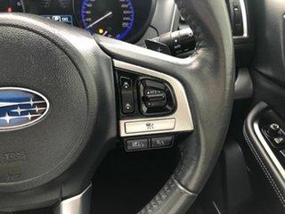 2015 Subaru Liberty B6 MY16 3.6R CVT AWD Blue 6 Speed Constant Variable Sedan