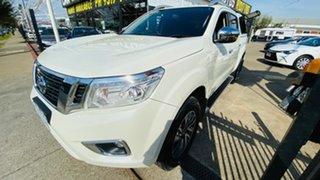 2017 Nissan Navara D23 S2 ST-X 4x2 7 Speed Sports Automatic Utility