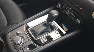 2021 Mazda CX-5 KF4WLA Maxx SKYACTIV-Drive i-ACTIV AWD Sport Titanium Flash 6 Speed Sports Automatic