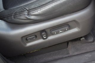 2011 Hyundai Santa Fe CM MY11 Highlander Billet Silver 6 Speed Sports Automatic Wagon