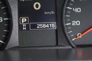 2011 Ford Falcon FG MK2 (LPi) 6 Speed Automatic Utility