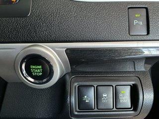 2015 Toyota Camry ASV50R Atara SL Red 6 Speed Sports Automatic Sedan
