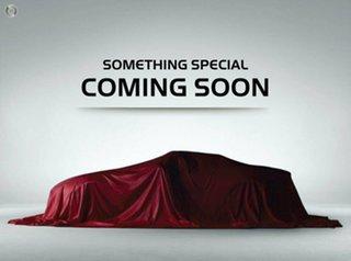 2012 Holden Barina TM Black/Grey 6 Speed Automatic Hatchback.