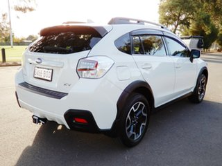 2016 Subaru XV G4X MY17 2.0i-L Lineartronic AWD White 6 Speed Constant Variable Wagon.
