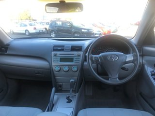 2006 Toyota Camry ACV36R MY06 Altise Limited White 4 Speed Automatic Sedan
