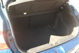 2014 Hyundai i30 GD2 Active Blue 6 Speed Manual Hatchback