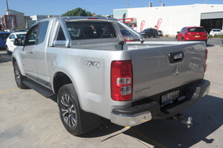2019 Holden Colorado RG MY20 LTZ Pickup Space Cab Silver 6 Speed Sports Automatic Utility