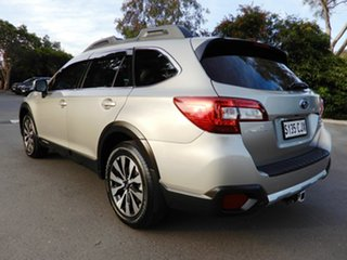 2015 Subaru Outback B6A MY15 2.0D CVT AWD Premium Tungsten 7 Speed Constant Variable Wagon
