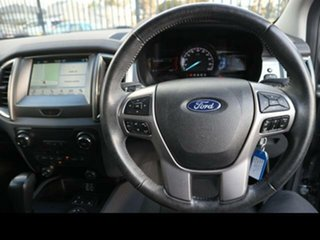 Ford  2017 SUV TREND . 3.2D 6SP 4WD A