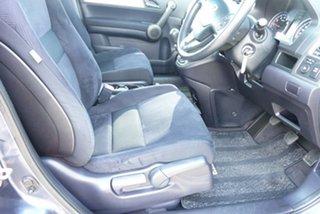 2010 Honda CR-V RE MY2010 4WD Grey 6 Speed Manual Wagon