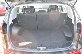 2013 Kia Sportage SL MY13 SI Brown 5 Speed Manual Wagon