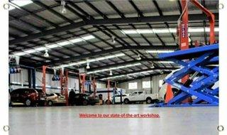 2012 Holden Barina TM Black/Grey 6 Speed Automatic Hatchback