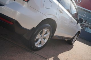 2014 Subaru Forester MY14 2.5I-L White Continuous Variable Wagon