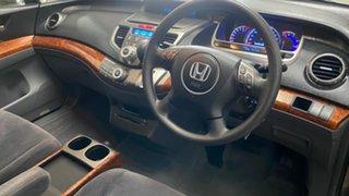2008 Honda Odyssey 20 MY06 Upgrade Grey 5 Speed Sequential Auto Wagon