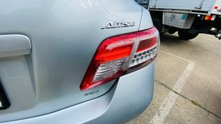 2010 Toyota Camry ACV40R MY10 Altise 5 Speed Automatic Sedan