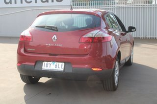 2013 Renault Megane B95 Expression Continuous Variable Hatchback