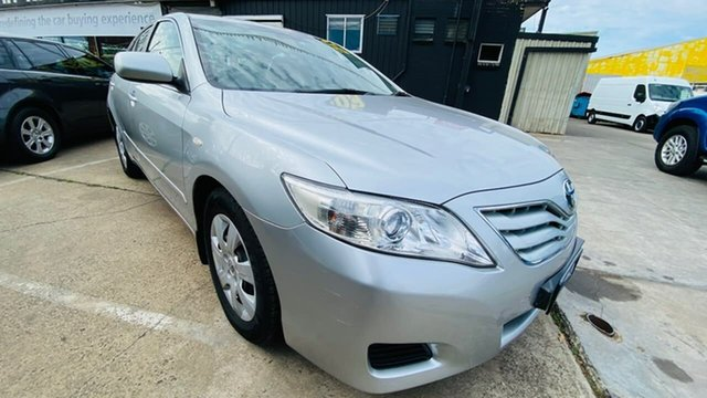 Used Toyota Camry ACV40R MY10 Altise Maidstone, 2010 Toyota Camry ACV40R MY10 Altise 5 Speed Automatic Sedan