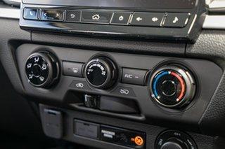 2021 Mazda BT-50 TFS40J XT Ice White 6 Speed Sports Automatic Utility