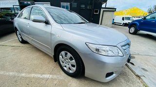 2010 Toyota Camry ACV40R MY10 Altise 5 Speed Automatic Sedan.