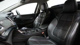 2015 Holden Ute VF MY15 SS V Ute Redline Phantom 6 Speed Manual Utility
