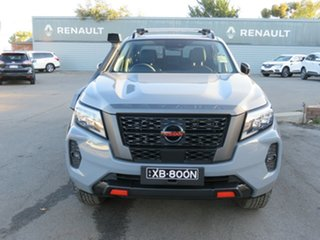 2021 Nissan Navara D23 MY21 Pro-4X Grey 7 Speed Sports Automatic Utility.
